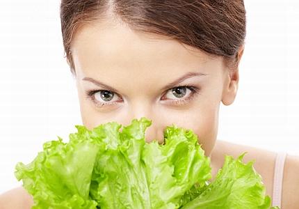 Aliments odeurs