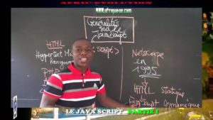 Java script partie i