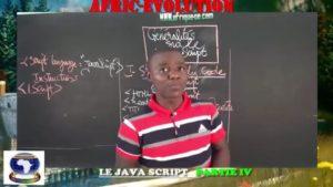 Java script partie vii