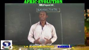La radioactivite partie i