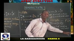 La radioactivite partie v