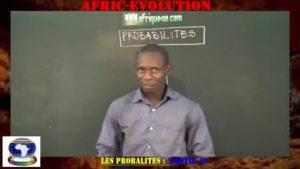 Les probalites partie iv