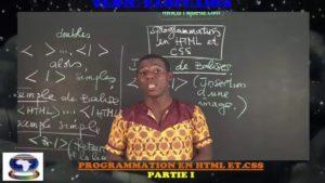 Programmation en html et css partie i