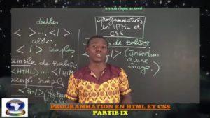Programmation en java script notion d'objet partie ix