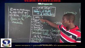 Programmation en java script notion d'objet partie vii