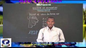 Systeme de numeration partie iv