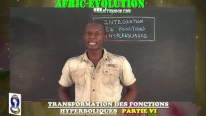 Transformation produit en somme des fonctions hyperboliques partie vi